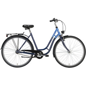 Excelsior Touring ND 3-speed TSP, opal blue/boss blue
